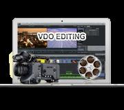 รับตัดต่อวีดีโอ-รับแก้ไขไฟล์งานวีดีโอ-รับผลิต-งานวีดีโอทุกประเภท-VDO EDITING