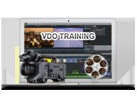 รับผลิต-วีดีโอคู่มือการใช้-วีดีโออบรม-และรับผลิตงานวีดีโอทุกประเภท-VDO TRAINING
