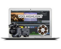 รับผลิต-วีดีโอเบื้องหลังกิจกรรม-วีดีโอประมวลภาพกิจกรรม-Highlight