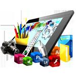 Graphic-Design-Services รับออกแบบ ผลิต สื่อโฆษณา ประชาสัมพันธ์ สิ่งพิมพ์ ที่เดียวจบ