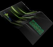 design brochure myideaplus